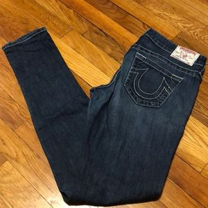 True religion jeans-Stella
